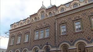Окончилась реставрация особняка XIX века в центре Москвы