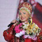 """Надежда Бабкина представит свою книгу """"Модная народная"""""""