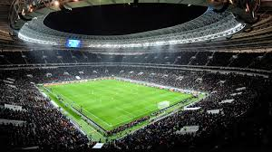 РФС планирует провести матч Россия — Хорватия в «Лужниках»