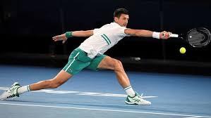 Аслан Карацев покидал Australian Open под аплодисменты зрителей и соперника — первой ракетки мира Новака Джоковича