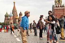 Как турбизнесу подготовиться к возвращению туристов из Китая?