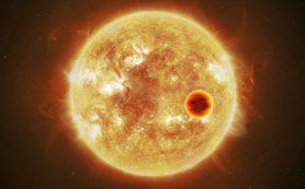 На экзопланете WASP-31b обнаружены признаки погоды