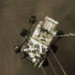 Команда марсохода Perseverance «в восторге» от фотоснимков посадки ровера
