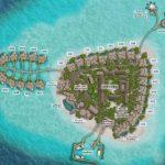 На Мальдивах появился новый премиальный курорт, занимающий территорию целого острова