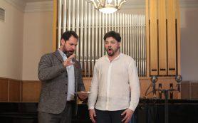 Ильдар Абдразаков открыл программу оперного пения