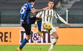 «Ювентус» вышел в финал Кубка Италии