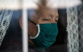 Новую вспышку коронавируса на северо-востоке Китая связали с 45-летним мужчиной, читавшим лекции о здоровье