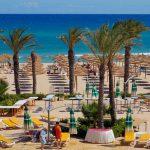 Тунис предложил России запустить чартеры