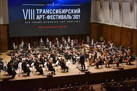 В Новосибирске открылся VIII Транссибирский Арт-Фестиваль