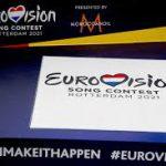 """На """"Евровидении"""" решились на то, чтобы конкурсанты пели из Роттердама"""