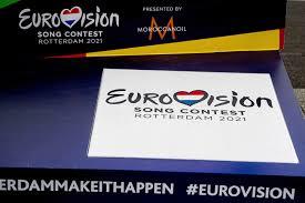 На «Евровидении» решились на то, чтобы конкурсанты пели из Роттердама