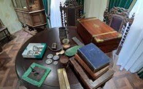 Шелеховский музей пополнился новыми экспонатами