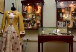 В библиотеке искусств открылась выставка к юбилею Театра имени Вахтангова