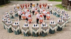 Северный русский народный хор готовится отпраздновать юбилей