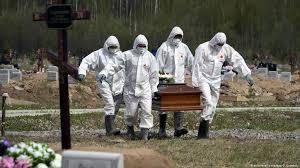Пандемия унесла более 20,5 миллиона лет жизней людей в 81 стране