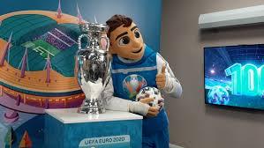 Российский оргкомитет Евро-2020 рассказал о подготовке к турниру