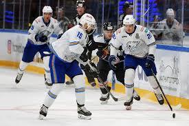 «Металлург», СКА, «Авангард» и «Динамо» выиграли первые матчи плей-офф КХЛ