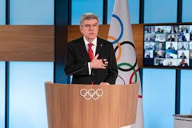 Томас Бах переизбран на пост президента МОК