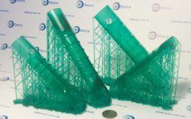 3D-печать компании 3DDevice