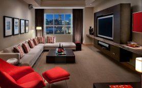 В новую квартиру — новый интерьер