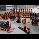 Надежная техника для складских помещений