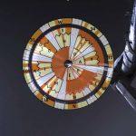 Гигантский парашют марсианского ровера НАСА несет зашифрованное послание