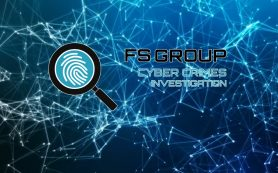 Качественная система кибербезопасности от компании FS Group