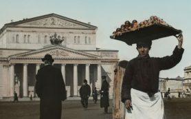 Выставка «Цветные осколки империи» пройдет в музее архитектуры им. А.В. Щусева