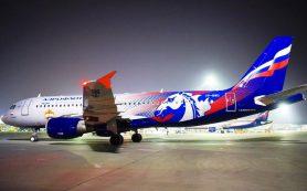 Группа «Аэрофлот» подвела итоги работы в первые месяцы 2021 года