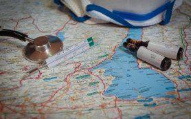 Запрет на туристические поездки в Европу может быть продлен