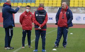 Миранчук, Головин, Кудряшов и Жиров присоединятся к сборной на Мальте