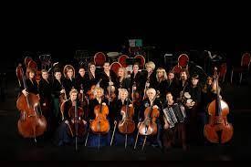 «Вивальди-оркестр» представил программу «Весна идёт, весне дорогу!»