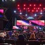 Церемония открытия ММКФ пройдет в Театре Мюзикла