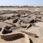 Найден затерянный город на берегу Нила