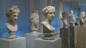 Реставрационно-хранительский центр Эрмитажа открыл для посетителей новые залы
