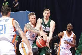 В финале баскетбольной Суперлиги сыграют «Самара» и «Уралмаш»
