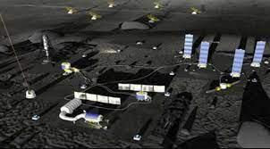 Россия продолжает переговоры с Китаем о сотрудничестве в области исследования Луны