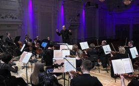 Уральский филармонический оркестр отмечает 85-летие