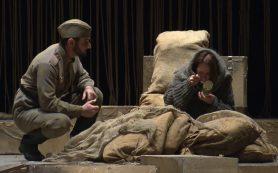 В Москве показали чеченский спектакль «В горы за тобой»