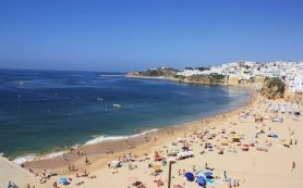 Особенности отдыха в солнечной Португалии