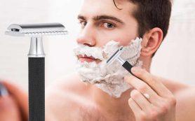 Приспособления для бритья