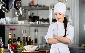 Кулинария, как способ заявить о себе