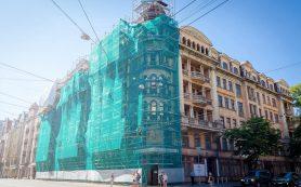 Компания ПСК Сигма-Ф – обследование и восстановление зданий