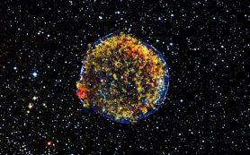 Новое исследование порождает сомнения в составе 70 процентов нашей Вселенной