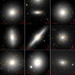 Обнаружены десятки новых сверхкомпактных карликовых галактик
