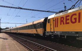 Из Праги в Хорватию за 22 евро: в Европе бум на спальные ночные поезда