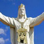 Новая Статуя Иисуса будет выше знаменитого Христа-Искупителя в Рио-де-Жанейро