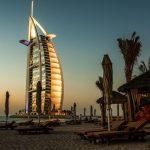 Дубай с 22 апреля меняет правила въезда иностранных туристов