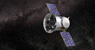 Спутник TESS сгодился для обнаружения не только экзопланет, но и гамма-всплеска