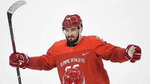 Войнов подписал контракт с «Динамо»